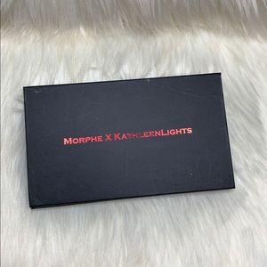Morphe X Kathleenlights Palette
